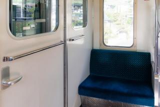 中央本線 210-211系 輪行