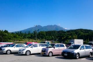 中央自動車道 八ヶ岳PA