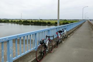 新利根川橋