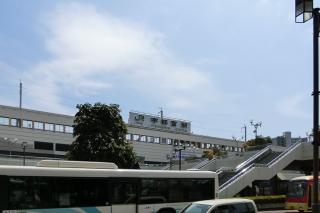 宇都宮駅 駐輪場