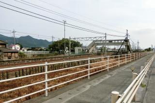 東武佐野線 多田駅