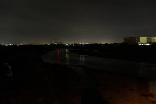 相模川 戸沢橋(神奈川県道22号)