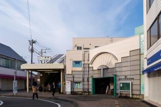 JR二宮駅